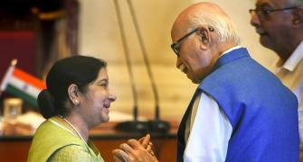 Sushma Swaraj: A politician of many firsts