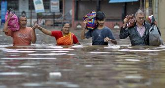 'Why should the CM be held accountable for disasters?'