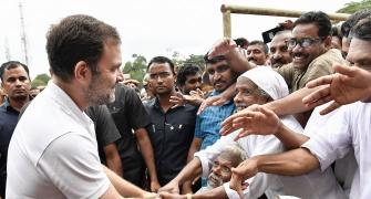 Rahul to follow Rajiv's path to connect with people