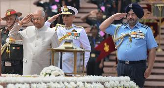 Chief of Defence Staff is an idea whose time has come