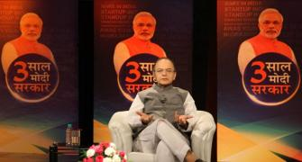Tribute: Jaitley it was who brought Modi to Delhi