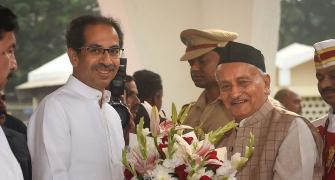 Maharashtra speaker takes on governor for politicking