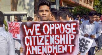 Citizenship (Amendment) Bill: All you need to know