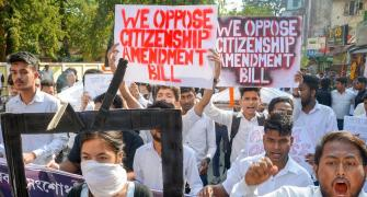 Why Bhaichung opposes Citizenship Amendment Bill