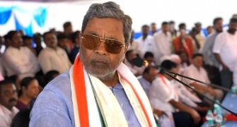 Siddaramaiah, KPCC chief quit as Cong loses bypolls