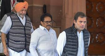 CAB an attempt to ethnically cleanse NE: Rahul