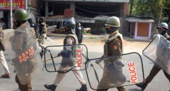 CAB protests render Ind-SL T20I in Guwahati doubtful
