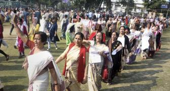 Normalcy returns to Guwahati; no fresh violence in WB