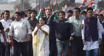 Will anti-CAA protests help Mamata?