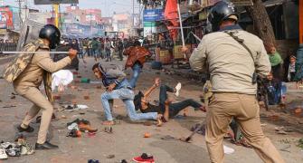 'Stop dividing India': Anti-CAA protests reach Mumbai