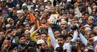 Is Jama Masjid in Pak: Court slams cops in Raavan case