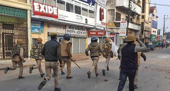 CAA stir: 1113 arrests, 5558 detentions, 19 dead in UP
