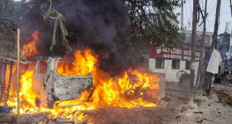 15 dead in UP violence; Kanpur erupts again over CAA