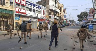 No internet in 21 UP districts, security beefed up