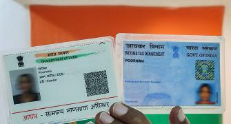 Link your PAN to Aadhar by December 31!