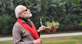 Modi's reply to meme caution surprises Twitterati