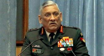 Oppn slams army chief's CAA remarks, demands apology
