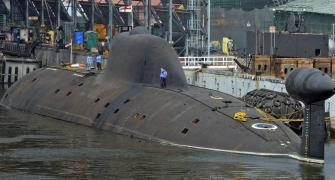 Can India build submarines?