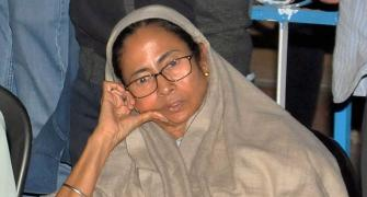 Appeasement politics boomeranged on Mamata
