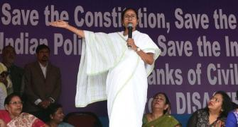 Mamata vs CBI: All you need to know about the showdown
