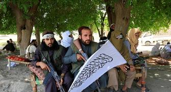 The Taliban: Barbarians at our gate