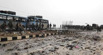 398 security personnel killed in J&K since 2014