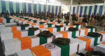 Pulwama: Why I can cry no more