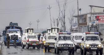 After Pulwama attack, CRPF tweaks SOPs to secure convoys