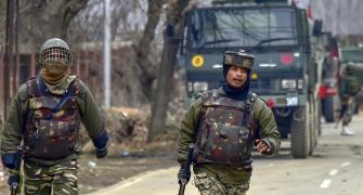 Balakot air strike: Brace for retaliation