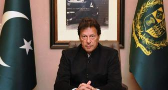 Onus to make further progress rests with India: Imran