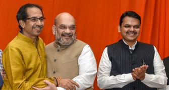 Revealed: How BJP sealed the alliance deal with Shiv Sena