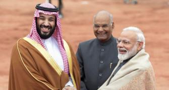 De-escalation: Beware the Saudis!
