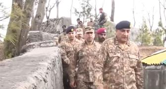 Pak army chief wanted ceasefire with India