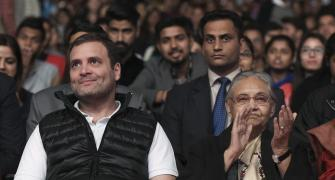 Congress says no alliance with AAP in Delhi
