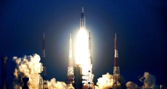 ISRO gears up for human spaceflight programme
