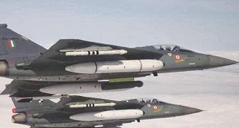 Why is IAF sitting on HAL's Tejas proposal?