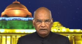 Watch Live! Prez address the nation on R-Day eve