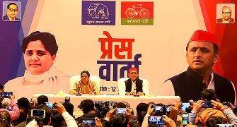 Mulayam: How does this alliance help my party?