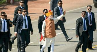 Why the 2019 election is pivotal for India