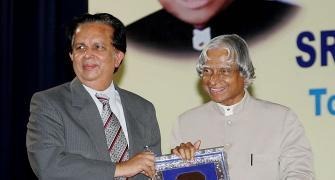 Why a former ISRO chairman backs Modi