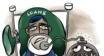 How to get banks to restart lending to corporates