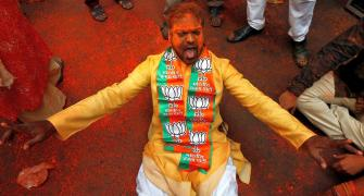 The many challenges that lie ahead for BJP in Bengal