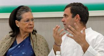 Will Congress see a non-Gandhi at its helm?