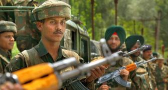 Govt may slash defence budget by up to 40%