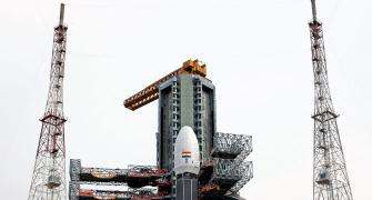 'Bahubali' rocket that will launch Chandrayaan-2