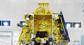 Behind the scenes: How ISRO readied Chandrayaan 2