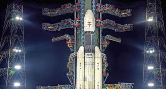 Like Nasa, Isro needs to contract out, not build
