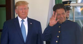 Trump offers to mediate on Kashmir; India rejects