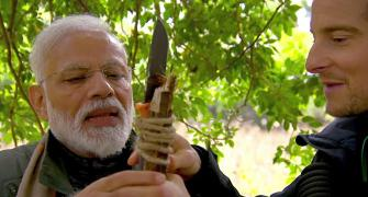 My upbringing does not allow me to take a life: PM