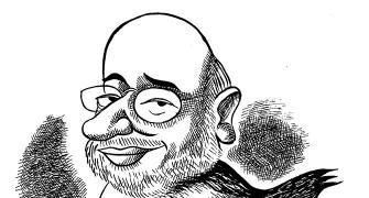 Shah will enjoy his new job, but will Sitharaman?